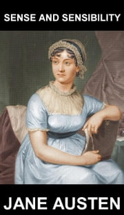 Sense and Sensibility [avec Glossaire en Français] ebook by Jane Austen,Eternity Ebooks