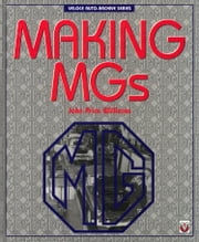 Making MGs ebook by John Price Williams