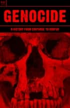 Genocide ebook by Maria Pritchard