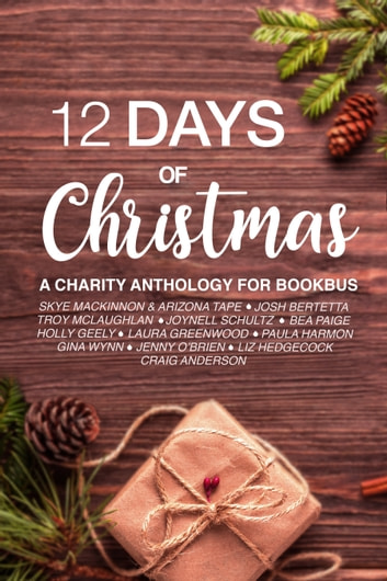 12 Days of Christmas - A Christmas Collection ebook by Laura Greenwood,Arizona Tape,Skye MacKinnon,Gina Wynn,Joynell Schultz,Liz Hedgecock,Troy McLaughlan,Holly Geely,Craig Anderson,Jenny O'Brien,Paula Harmon,Josh Bertetta,Bea Paige