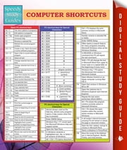 Computer Shortcuts (Speedy Study Guides) ebook by MDK Publishing