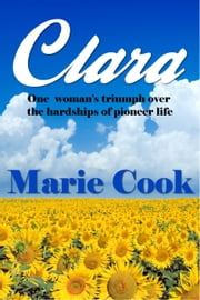 Clara ebook by Marie Cook