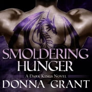 Smoldering Hunger audiobook by Donna Grant