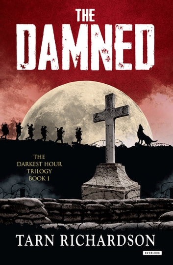 The Damned ebook by Tarn Richardson