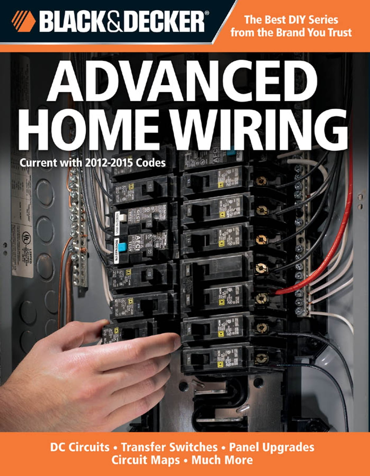 Custom Auto Wiring Electrical Hp1545 Matt Strong Wire Center Automations Gt Relay Circuits Latching Ac Solid State L14365 Black Decker Advanced Home Updated 3rd Edition Dc Rh Kobo Com