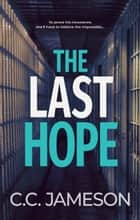 The Last Hope - A Technothriller ebook by