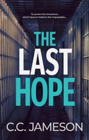 The Last Hope ebook by C.C. Jameson