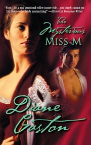 The Mysterious Miss M ebook by Diane Gaston