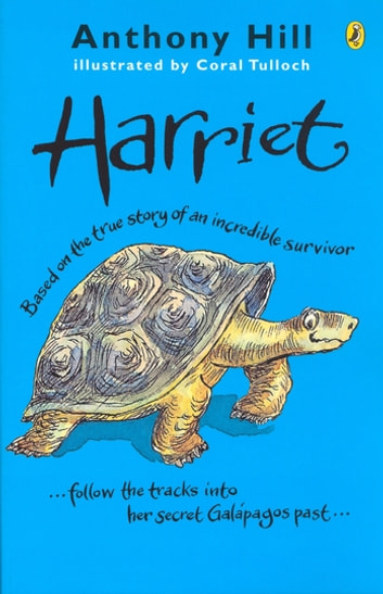 Harriet ebook by Anthony Hill