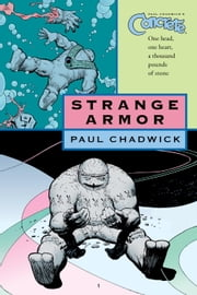 Concrete vol. 6: Strange Armor ebook by Paul Chadwick