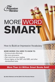 More Word Smart ebook by Princeton Review