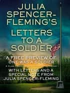 Julia Spencer-Fleming's Letters to a Soldier ebook by Julia Spencer-Fleming