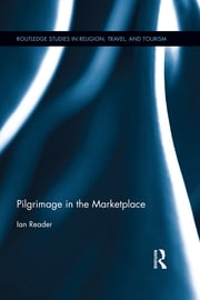 Pilgrimage in the Marketplace ebook by Ian Reader