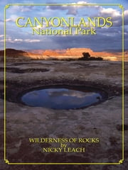 Canyonlands: Wilderness of Rocks ebook by Nicky Leach