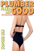 Plumber Fixed Me Good (M/F: Erotica Humor, Large Breasts, Brunette, Working Man) ebook by Sophie Sin