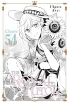 The Royal Tutor, Chapter 54 ebook by Higasa Akai