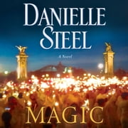 Magic audiobook by Danielle Steel