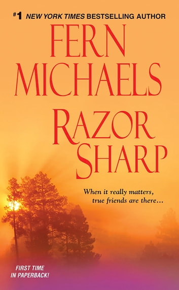 Razor Sharp ebook by Fern Michaels