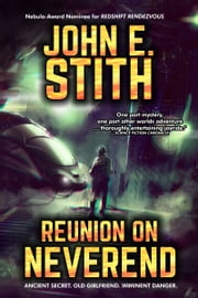 Reunion on Neverend ebook by John Stith