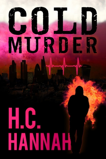 Cold Murder ebook by H.C. Hannah