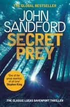 Secret Prey ebook by John Sandford