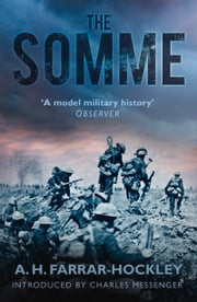 Somme ebook by A.H. Farrar-Hockley,Charles Messenger