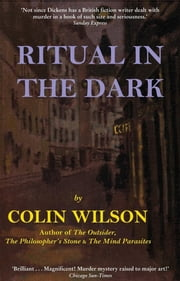 Ritual in the Dark ebook by Colin Wilson