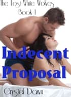 Indecent Proposal ebook by Crystal Dawn