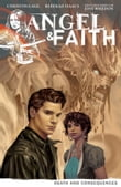 Angel & Faith Volume 4: Death and Consequences