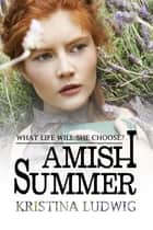 Amish Summer ebook by Kristina Ludwig