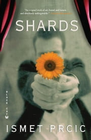 Shards - A Novel ebook by Ismet Prcic