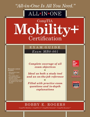 comptia mobility certification all in one exam guide exam mb0 001 rh kobo com