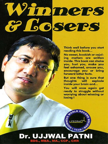 Winners And Losers Book