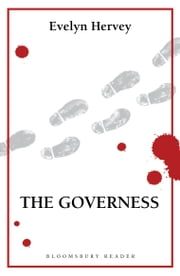 The Governess ebook by Evelyn Hervey