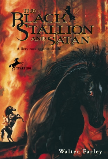 Black Stallion and Satan ebook by Walter Farley