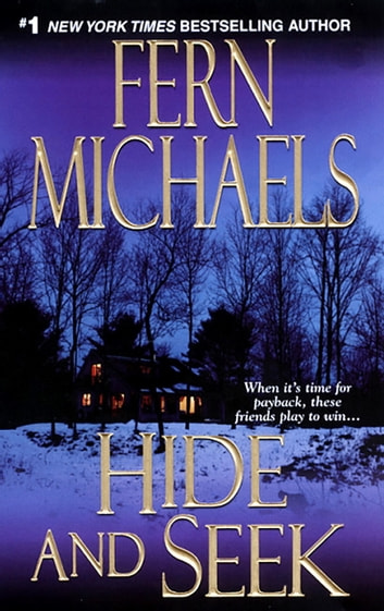 Hide And Seek ebook by Fern Michaels