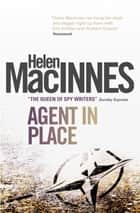 Agent in Place ebook by
