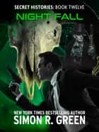 Night Fall eBook by Simon R. Green