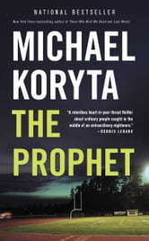 The Prophet ebook by Michael Koryta