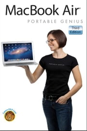 MacBook Air Portable Genius ebook by Paul McFedries