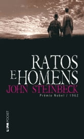 Ratos e Homens ebook by John Steinbeck