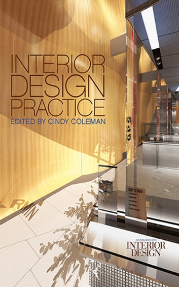 Interior Design Practice Ebook By Cindy Coleman