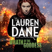 Wrath of the Goddess audiobook by Lauren Dane