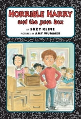 Horrible Harry and the June Box ebook by Suzy Kline