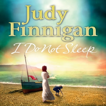 I Do Not Sleep audiobook by Judy Finnigan