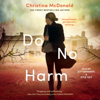 Do No Harm 有聲書 by Christina McDonald