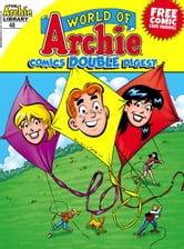 World of Archie Comics Double Digest #48 ebook by Archie Superstars
