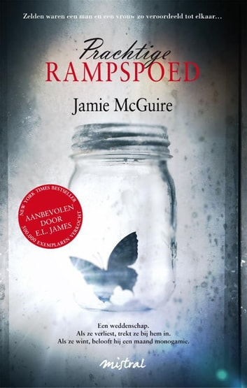Prachtige rampspoed ebook by Jamie McGuire