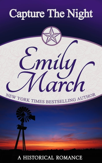 Capture the Night ebook by Emily March