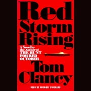 Red Storm Rising audiobook by Tom Clancy